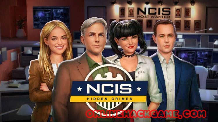 Ncis Hidden Crimes Hack Cheats Unlimited Cash