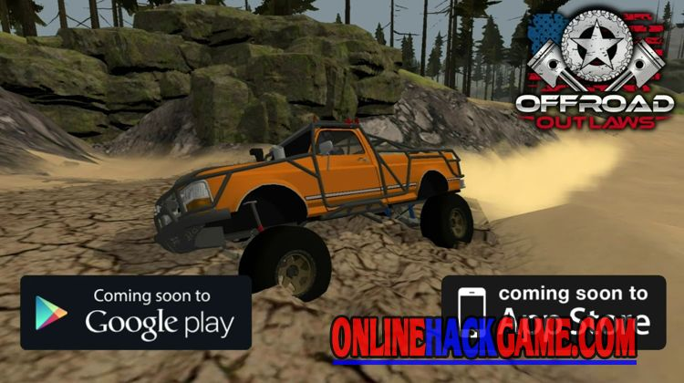 Offroad Outlaws Hack Cheats Unlimited Cash