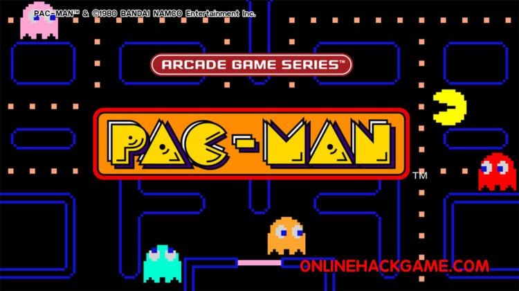 Pac-Man Hack Cheats Unlimited Tokens