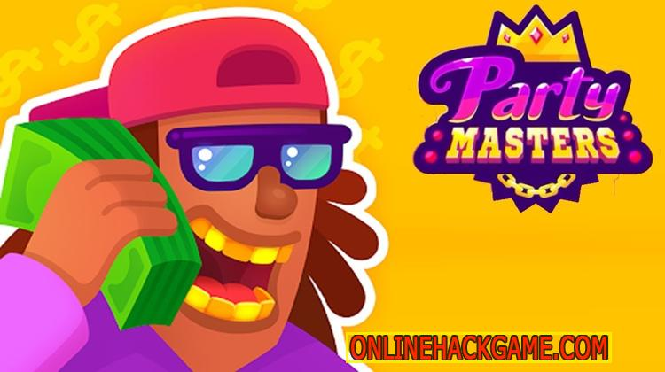 Partymasters Hack Cheats Unlimited Gems