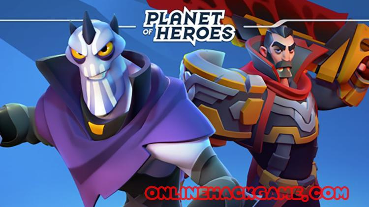 Planet Of Heroes Hack Cheats Unlimited Saphirites