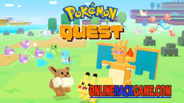 Pokemon Quest Hack Cheats Unlimited Tickets