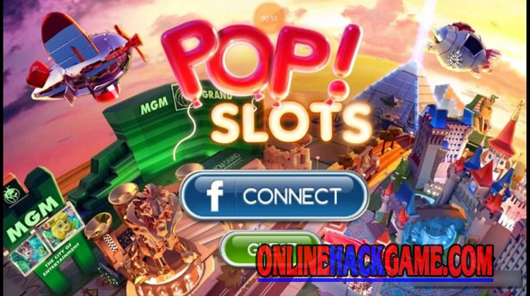 Pop Slots Hack Cheats Unlimited Chips