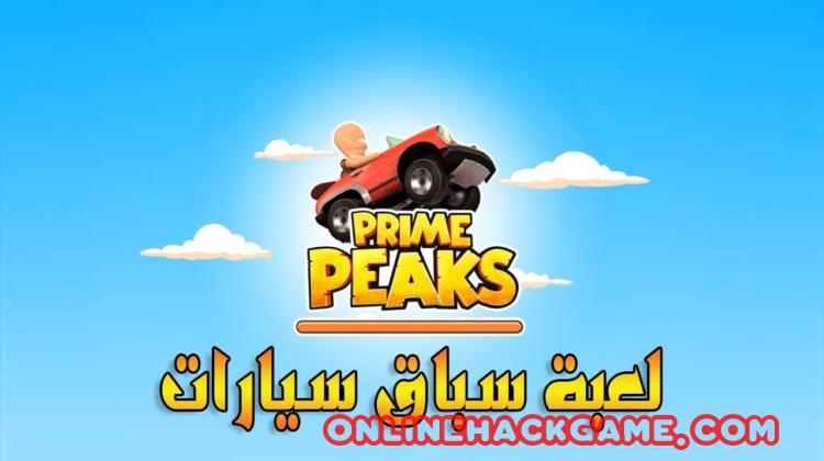 Prime Peaks Hack Cheats Unlimited Gems