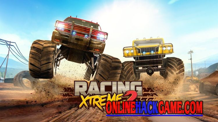Racing Xtreme 2 Hack Cheats Unlimited Money