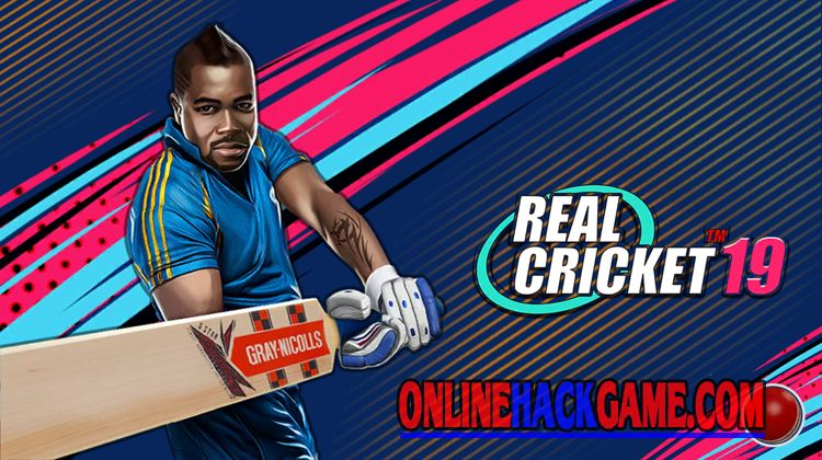 Real Cricket 19 Hack Cheats Unlimited Tickets