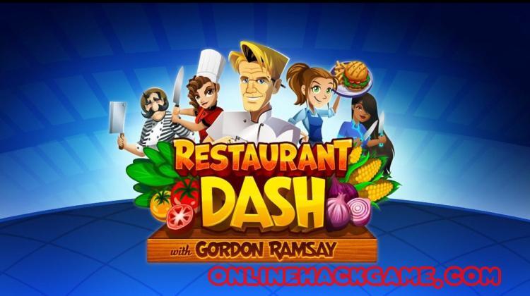Restaurant Dash Hack Cheats Unlimited Coins