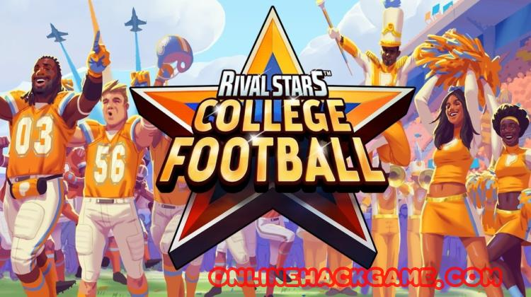 Rival Stars College Football Hack Cheats Unlimited Gold