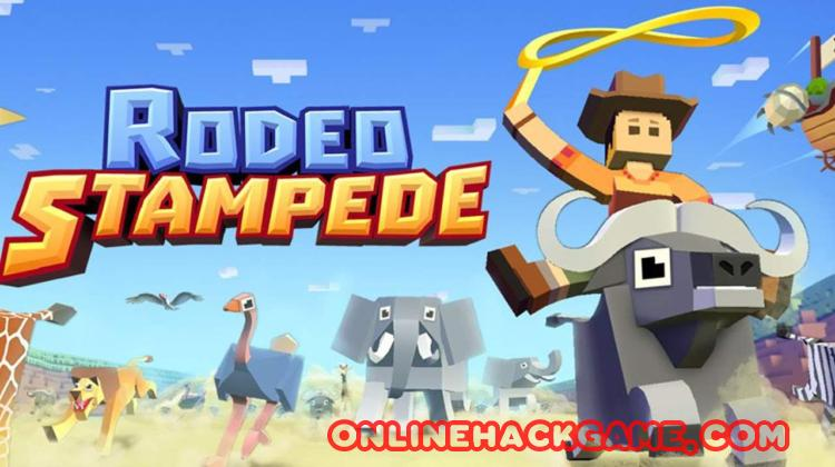 Rodeo Stampede Hack Cheats Unlimited Coins