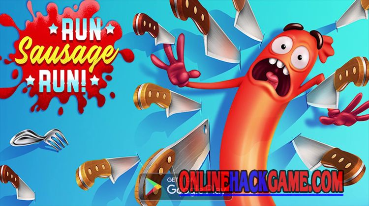Run Sausage Run Hack Cheats Unlimited Coins