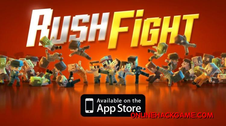 Rush Fight Hack Cheats Unlimited Coins