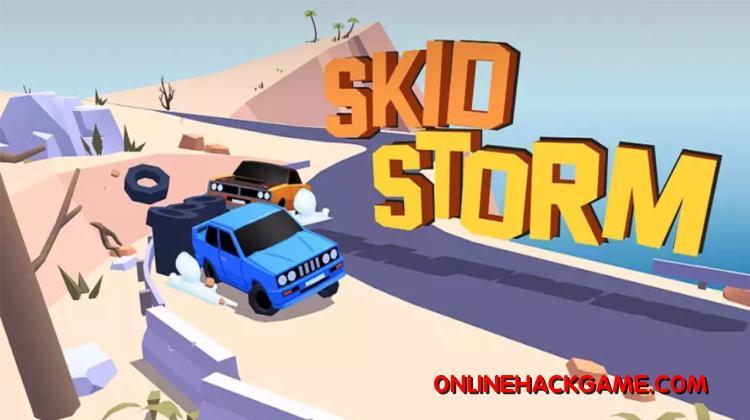 Skidstorm Multiplayer Hack Cheats Unlimited Gems