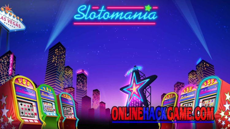 Slotomania Hack Cheats Unlimited Coins