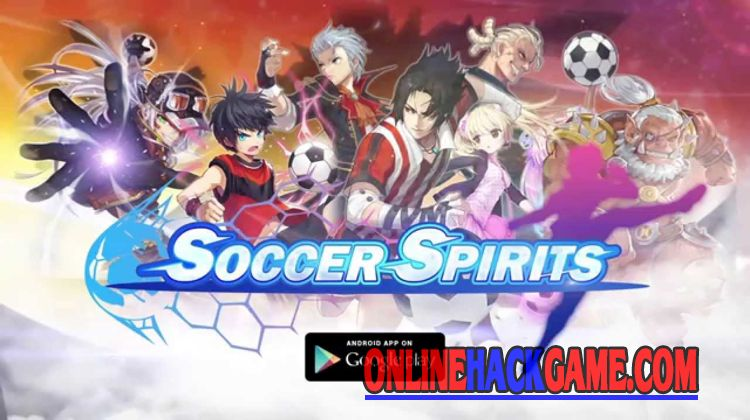 Soccer Spirits Hack Cheats Unlimited Crystals