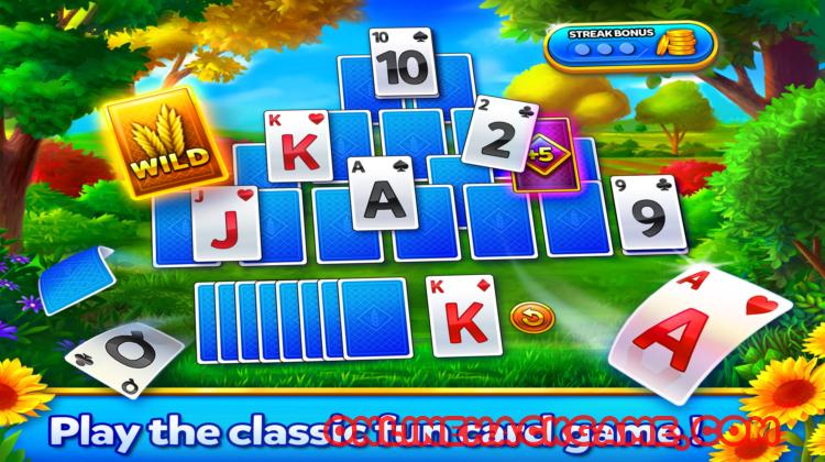 Solitaire Grand Harvest Hack Cheats Unlimited Coins