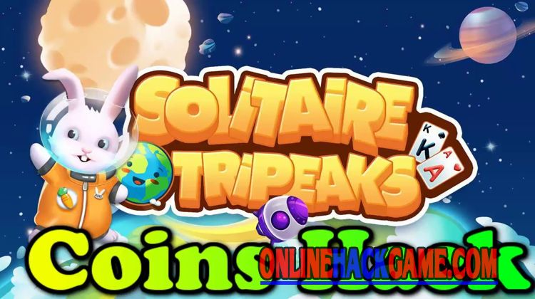Solitaire Tripeaks Hack Cheats Unlimited Coins