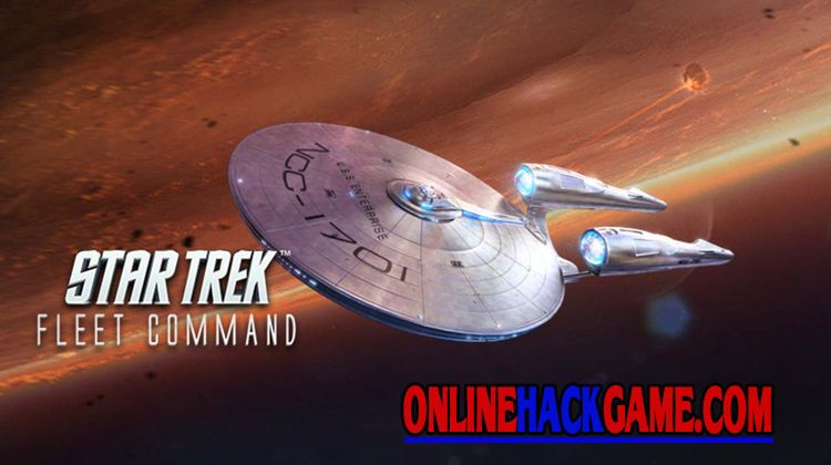 Star Trek Fleet Command Hack Cheats Unlimited Latinum