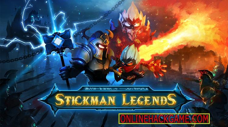 Stickman Legends Hack Cheats Unlimited Gems