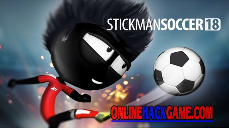 Stickman Soccer 2018 Hack Cheats Unlimited Coins