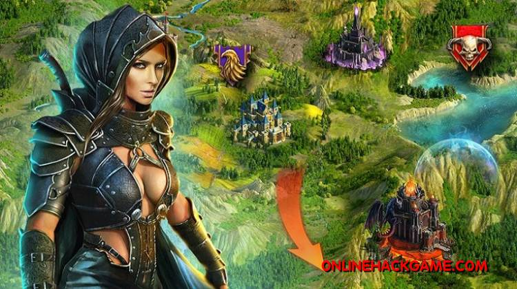 Stormfall: Rise Of Balur Hack Cheats Unlimited Crystals