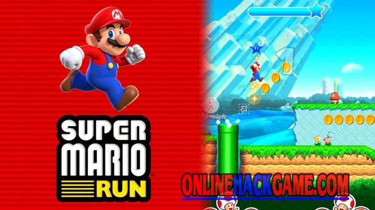 Super Mario Run Hack Cheats Unlimited Tickets