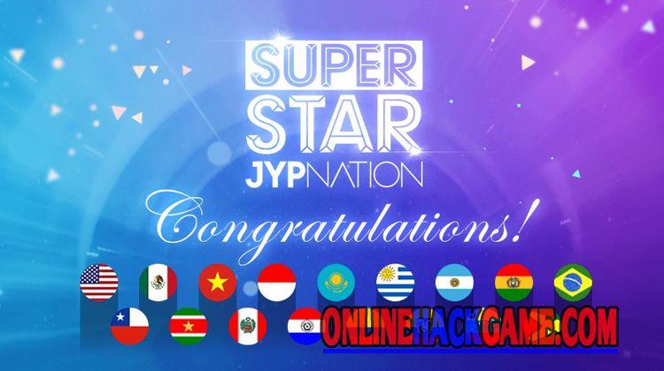 Superstar Jypnation Hack Cheats Unlimited Diamonds