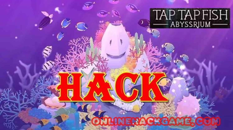 Tap Tap Fish Abyssrium Hack Cheats Unlimited Gems