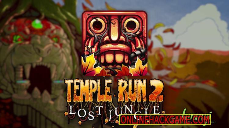 Temple Run 2 Hack Cheats Unlimited Gems