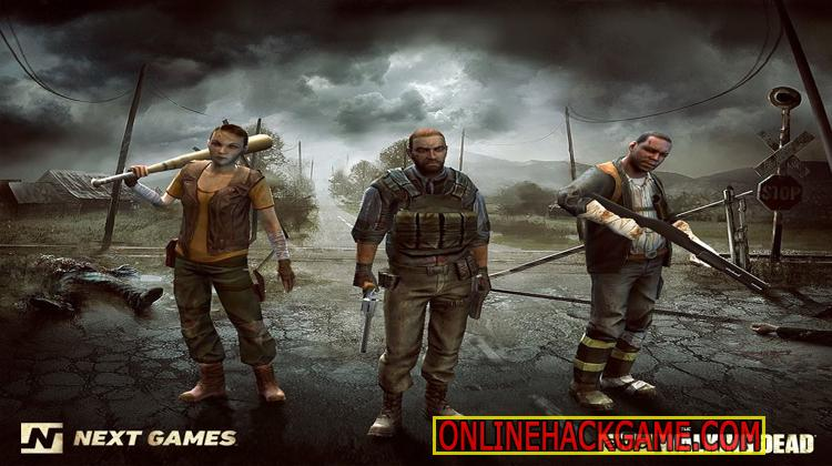 The Walking Dead No Mans Land Hack Cheats Unlimited Gold