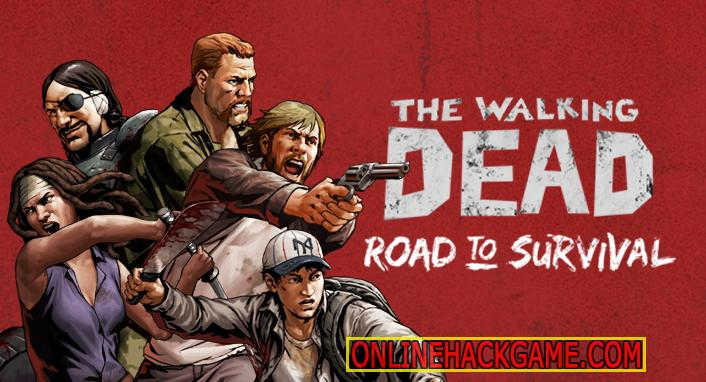 The Walking Dead Road To Survival Hack Cheats Unlimited Coins