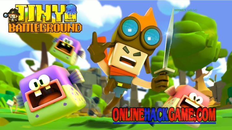Tiny Battleground Hack Cheats Unlimited Crystals