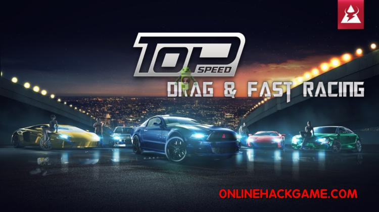 Top Speed: Drag & Fast Racing Hack Cheats Unlimited Gold
