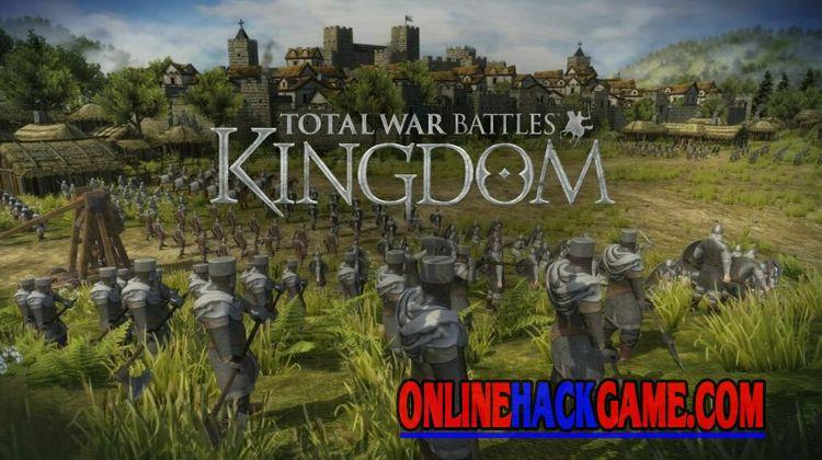 Total War Battles Kingdom Hack Cheats Unlimited Gold