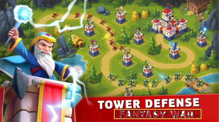 Toy Defense Fantasy Hack Cheats Unlimited Crystals