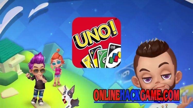 Uno Hack Cheats Unlimited Diamonds