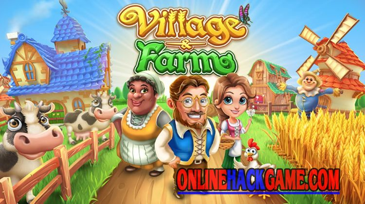 Village And Farm Hack Cheats Unlimited Diamonds