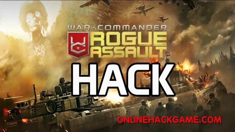 War Commander Rogue Assault Hack Cheats Unlimited Gold