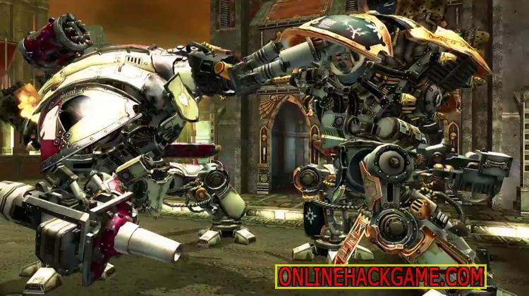 Warhammer 40000 Freeblade Hack Cheats Unlimited ORE