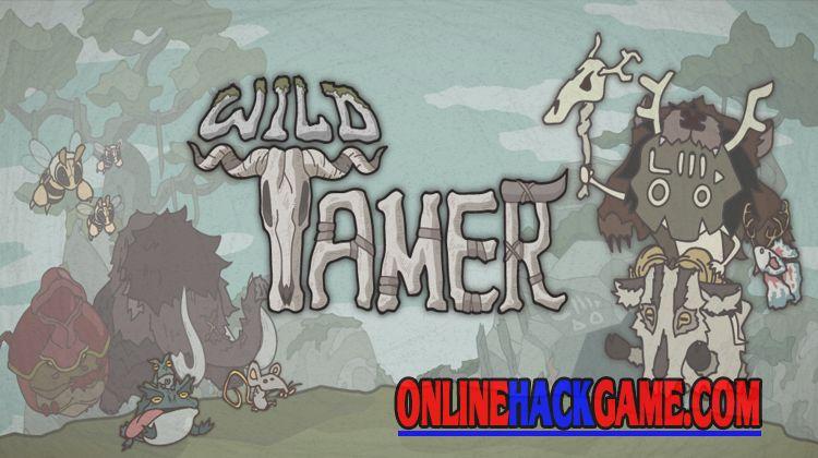 Wild Tamer Hack Cheats Unlimited Diamonds