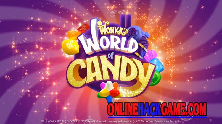Wonkas World Of Candy Hack Cheats Unlimited Cash