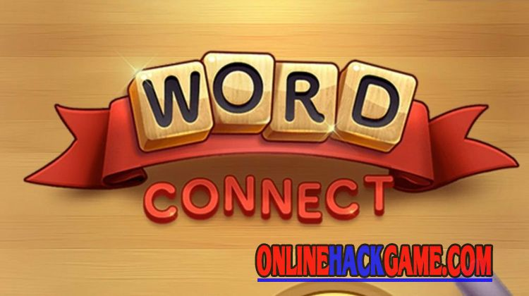 Word Connect Hack Cheats Unlimited Coins