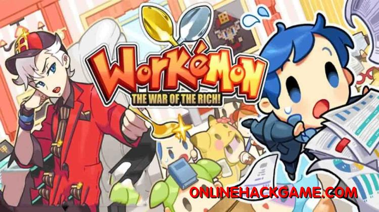 Workemon Hack Cheats Unlimited Ruby