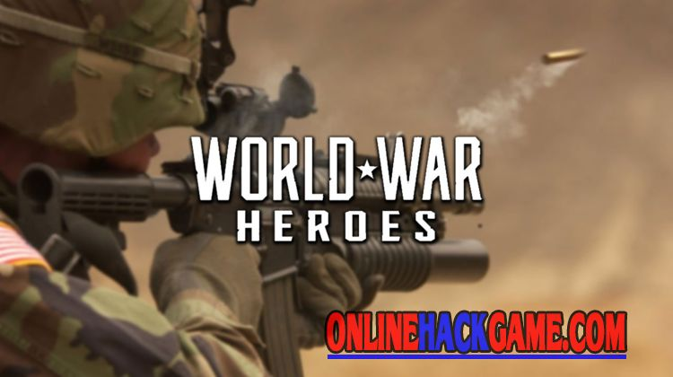 World War Heroes Hack Cheats Unlimited Credits
