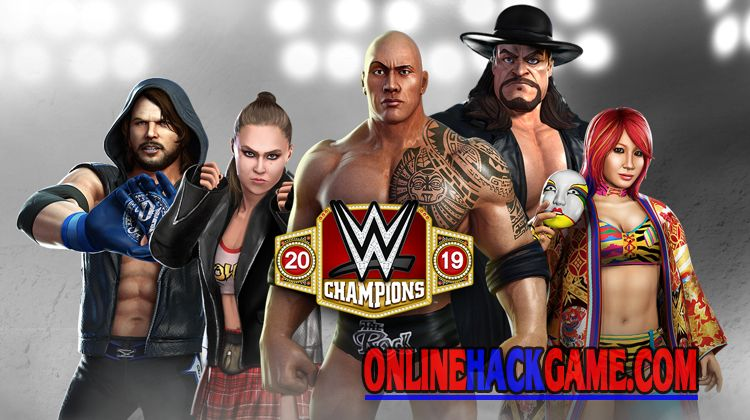 Wwe Champions 2019 Hack Cheats Unlimited Cash