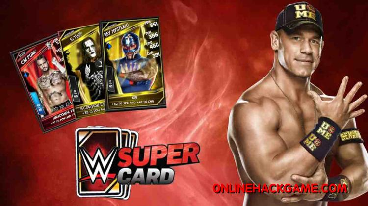 Wwe Supercard Hack Cheats Unlimited Credits