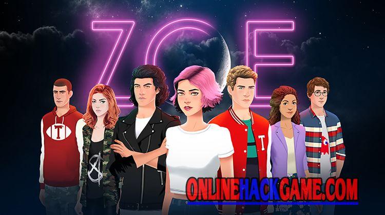 ZOE Interactive Story Hack Cheats Unlimited Diamonds