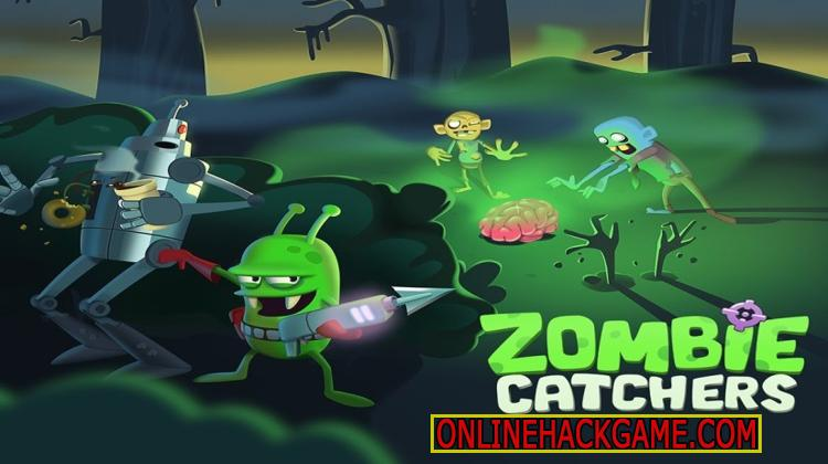 Zombie Catchers Hack Cheats Unlimited Plutonium