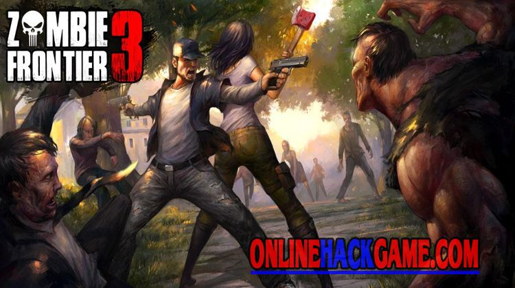 Zombie Frontier 3 Hack Cheats Unlimited Gems