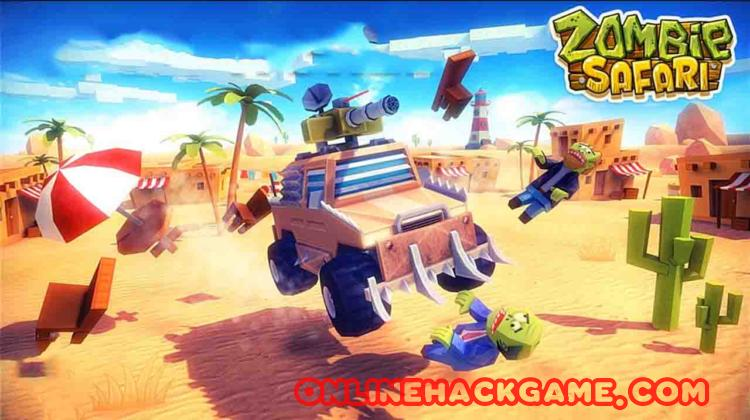 Zombie Offroad Safari Hack Cheats Unlimited Gems
