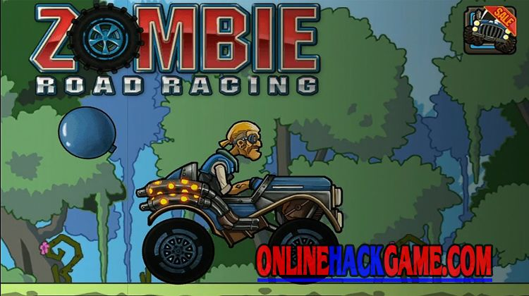 Zombie Road Racing Hack Cheats Unlimited Coins